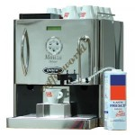 Quick Mill Mod.05008 Monza De Luxe Espresso Coffee Machine